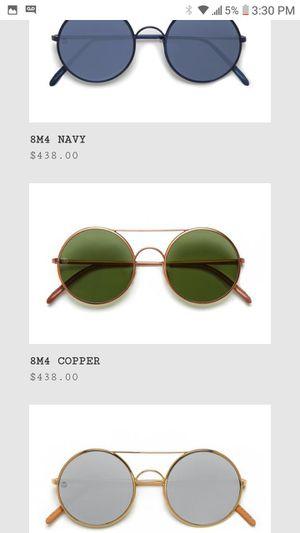 Bottega 8m4 sunglasses for Sale in San Francisco, CA
