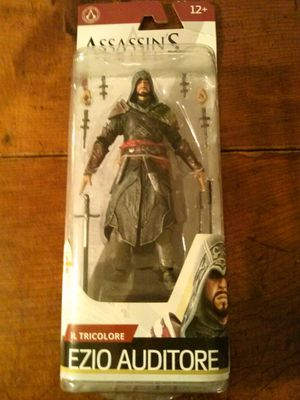 Assassins Creed Ezio Auditors action figure for Sale in Philadelphia, PA