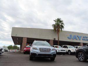 2017 Subaru Outback for Sale in Tucson, AZ