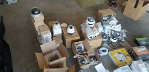 CAMERAS, HDMI CABLES, POWER SUPPLY, CCTV EQUIPMENT. for Sale in Denver, CO