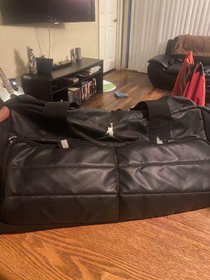 Jordan duffle bag for Sale in Tempe, AZ
