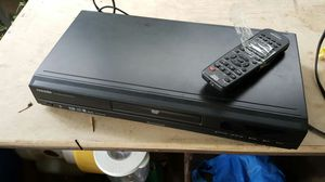 Dvd player with remote for Sale in Milwaukie, OR