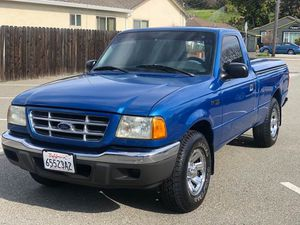 2002 Ford Ranger for Sale in Hayward, CA