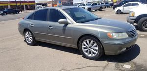 2006 Hyundai Azera for Sale in Phoenix, AZ