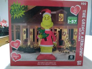 The Grinch for Sale in Norwalk, CA