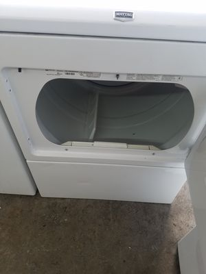 Washer and dryer gas Kenmore for Sale in Dearborn, MI