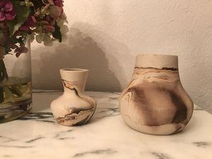 Vintage Nemadji Pottery for Sale in Plano, TX