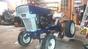 Tractor for Sale in Mansfield, MA