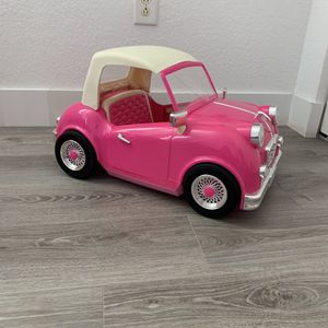 Car For 18 Inches Doll for Sale in Doral, FL