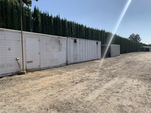 Storage containers for Sale in San Bernardino, CA
