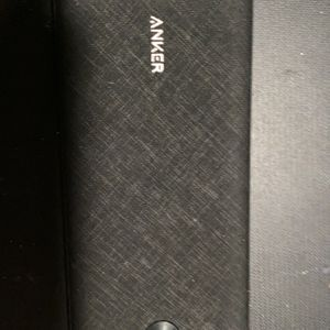 Anker 20,000 mAh Portable Charger for Sale in Pleasant Hill, CA