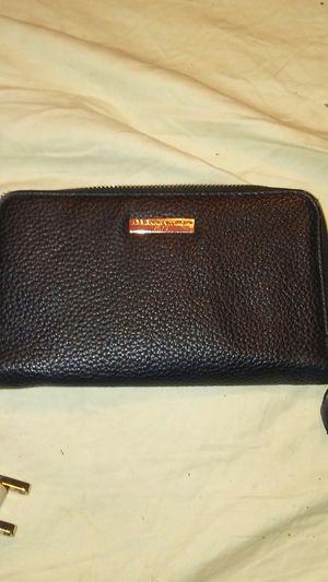 Adrienne vittadini clutch purse for Sale in Fontana, CA