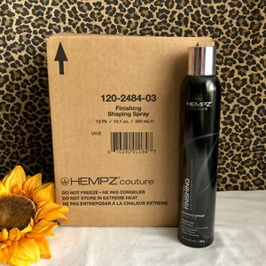HEMPZ Couture Professional Finishing Hairspray for Sale in Brandon, FL