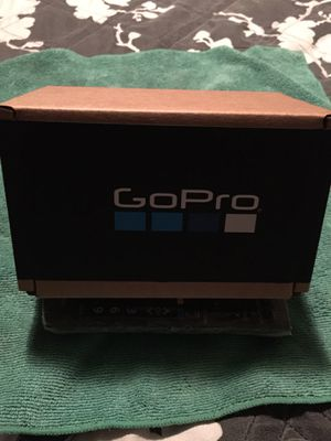 Gopro-Hero 4 new in box never open for Sale in Dallas, TX