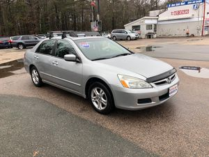 2006 Honda Accord for Sale in Weymouth, MA