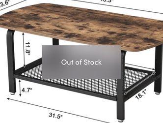 Coffee Table for Sale in Reston,  VA