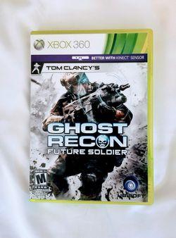 GHOST RECON: Future Soldier for Sale in Oxnard, CA