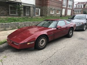 1987 Chevy Corvette for Sale in Philadelphia, PA