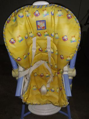 Infant Highchair & car-seat for Sale in Arlington, TX