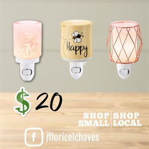 Scentsy warmers for Sale in Cypress, TX