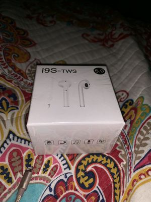 I9S-TWS AirPods 5.0 for Sale in Arlington, TX