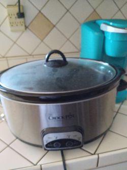 Free Crock Pot for Sale in Palm Harbor,  FL