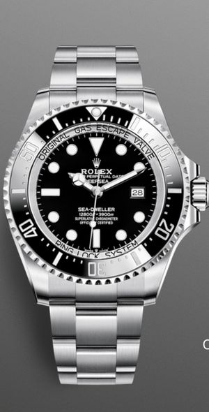 BRAND NEW ROLEX DeedSea - Oyster, 44 mm Oystersteel for Sale in Miami, FL