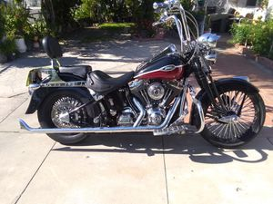 2005 harley springer classic for Sale in South Gate, CA