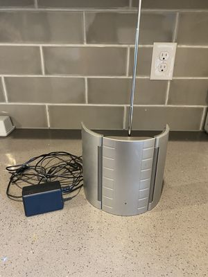 GE Amplified Quantum TV Antenna for Sale in Brier, WA