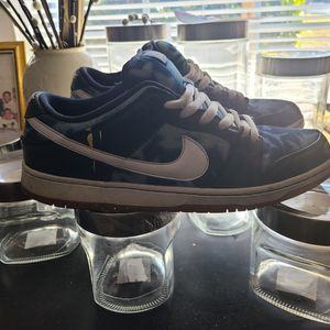 """Nike Sb Dunk """"Fast Times"""" Qs Size 12 for Sale in Lithonia, GA"""