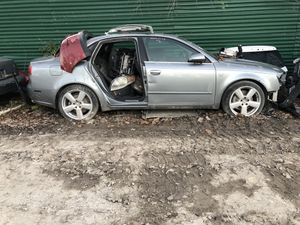 2007 Audi A4 Parts for Sale in Houston, TX