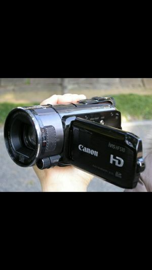 Canon hf s10 for Sale in San Diego, CA