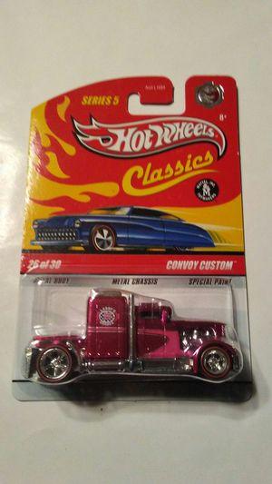 Chase Convoy custom for Sale in Oklahoma City, OK