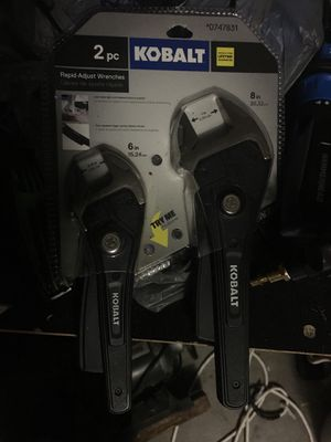 Adjustable wrench for Sale in Haines City, FL