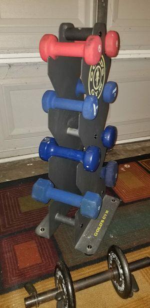 Equipo de ejercicio for Sale in Dallas, TX