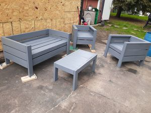 Patio set for Sale in Sioux Falls, SD