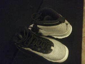Jordan 10s. Size 6.5y for Sale in West Warwick, RI