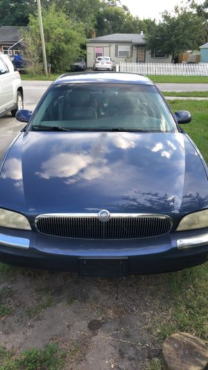 Buick Park Avenue Ultra supercharged 1997 for Sale in Clearwater, FL