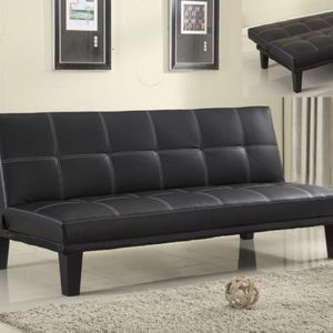 🌟Leather Futon⭐️ for Sale in Houston, TX