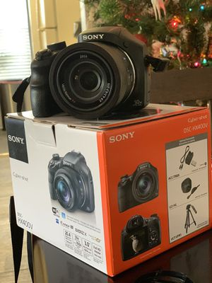 Sony DSC-HX400V for Sale in TWN N CNTRY, FL