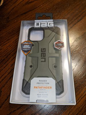 UAG Pathfinder Series Case for iPhone 11 Pro for Sale in Madison, AL