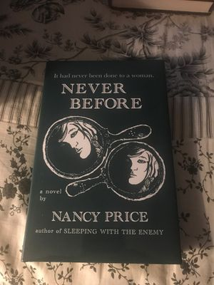 Never Before by Nancy Price for Sale in Davenport, FL