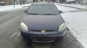 2010 Chevy Impala Absolutely NO Issues for Sale in Chicago, IL