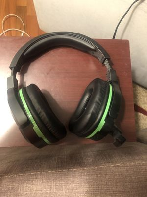 Turtle Beach Stealth 700 Series Headset for Sale in Heritage Creek, KY