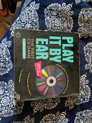 Play it by ear board game for Sale in Phoenix, AZ