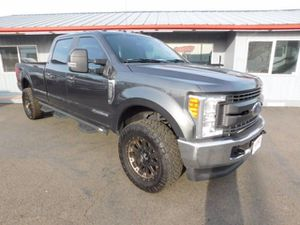 2017 Ford Super Duty F-350 SRW for Sale in Lebanon, OR