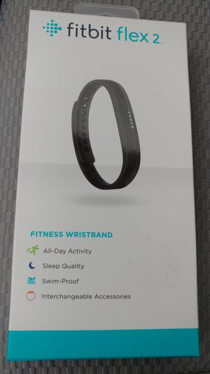 Fitbit Flex 2 for Sale in Middletown, CT