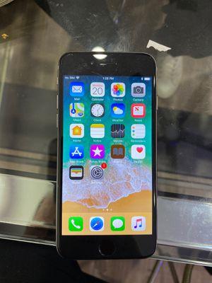 iPhone 6s for Sale in El Cajon, CA