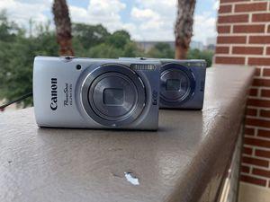 Canon Powershot ELPH135 for Sale in Houston, TX