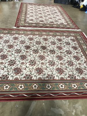 Authentic wool rugs for Sale in Centreville, VA